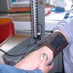 診察室から水銀式血圧計が消える日は近い