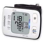 手首式血圧計の注意点